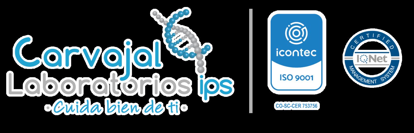 Carvajal Laboratorios IPS